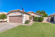 Photo of 2084 E Saratoga Street, Gilbert, AZ 85296 (MLS # 5663769)