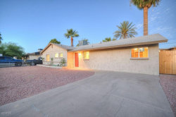 Photo of 5607 N 35th Drive, Phoenix, AZ 85019 (MLS # 5664267)