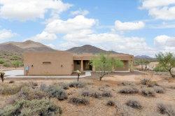 Photo of 1121 E Saddle Mountain Road, Desert Hills, AZ 85086 (MLS # 5664854)