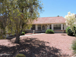 Photo of 5647 E Fox Street, Mesa, AZ 85205 (MLS # 5664933)