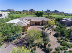 Photo of 10439 E Monument Drive, Scottsdale, AZ 85262 (MLS # 5665004)