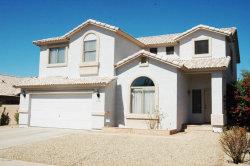 Photo of 5172 W Morten Avenue, Glendale, AZ 85301 (MLS # 5665024)