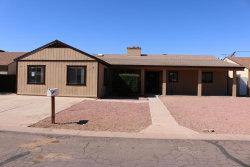 Photo of 14216 N 45th Drive, Glendale, AZ 85306 (MLS # 5665204)