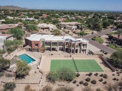 Photo of 3305 E Cherokee Street, Phoenix, AZ 85044 (MLS # 5665268)