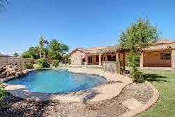Photo of 7315 W Monte Lindo Lane, Glendale, AZ 85310 (MLS # 5665299)