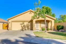 Photo of 20603 N 71st Drive, Glendale, AZ 85308 (MLS # 5665606)