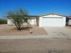 Photo of 513 N Cleveland Avenue, Gila Bend, AZ 85337 (MLS # 5666539)