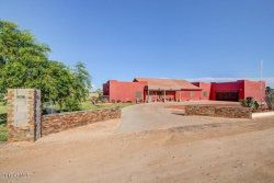 Photo of 6827 N 176th Avenue, Waddell, AZ 85355 (MLS # 5666672)