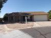 Photo of 8363 E Fable Circle, Mesa, AZ 85208 (MLS # 5667026)