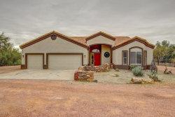 Photo of 5205 E Dixileta Drive, Cave Creek, AZ 85331 (MLS # 5667336)
