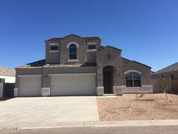 Photo of 874 W Santa Gertrudis Trail, San Tan Valley, AZ 85143 (MLS # 5667516)