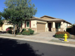 Photo of 1807 S Racine Lane, Gilbert, AZ 85295 (MLS # 5667767)