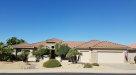 Photo of 17930 N Saddle Ridge Drive, Surprise, AZ 85374 (MLS # 5667927)