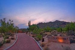 Photo of 35646 N Meander Way, Carefree, AZ 85377 (MLS # 5668067)
