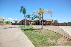 Photo of 253 E Rosebud Drive, San Tan Valley, AZ 85143 (MLS # 5668236)