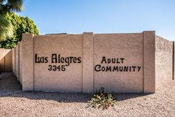 Photo of 3345 E University Drive, Unit 17, Mesa, AZ 85213 (MLS # 5669075)