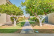 Photo of 4610 N 68th Street, Unit 408, Scottsdale, AZ 85251 (MLS # 5669246)