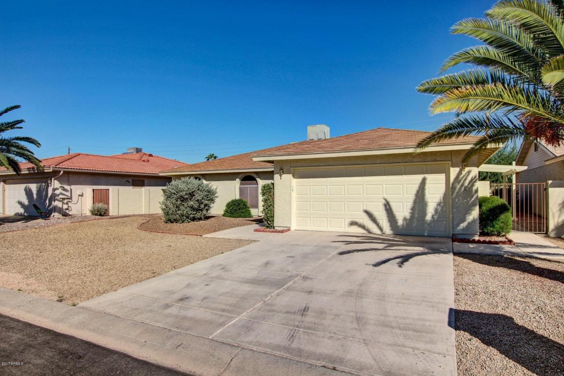 Photo for 26413 S Saddletree Drive, Sun Lakes, AZ 85248 (MLS # 5669970)