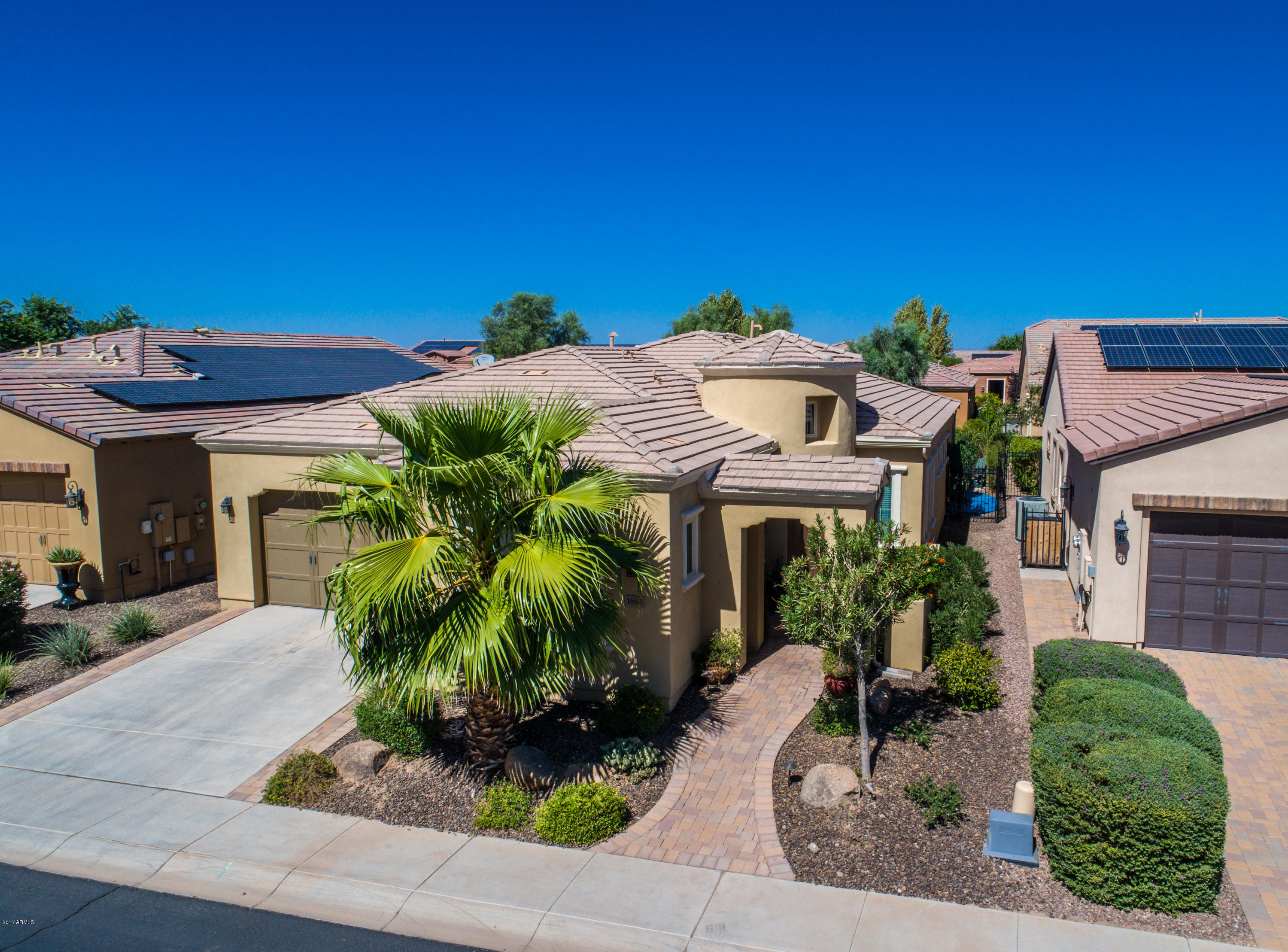 Photo for 1696 E Alegria Road, San Tan Valley, AZ 85140 (MLS # 5670093)