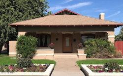 Photo of 98 W Willetta Street, Phoenix, AZ 85003 (MLS # 5670396)