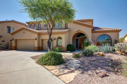 Photo of 8109 E Twisted Leaf Drive, Gold Canyon, AZ 85118 (MLS # 5670781)