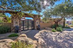Photo of 8669 E Overlook Drive, Scottsdale, AZ 85255 (MLS # 5670806)