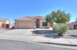 Photo of 1660 E Bishop Court, Casa Grande, AZ 85122 (MLS # 5671760)