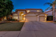Photo of 750 W Hackberry Drive, Chandler, AZ 85248 (MLS # 5672048)