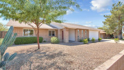 Photo of 4101 W Campo Bello Drive, Glendale, AZ 85308 (MLS # 5672460)