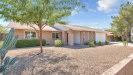 Photo of 4101 W Campo Bello Drive, Glendale, AZ 85308 (MLS # 5672460)