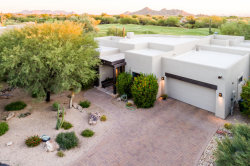 Photo of 3105 E Arroyo Hondo Drive, Carefree, AZ 85377 (MLS # 5672905)