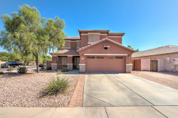 Photo of 1744 N Desert Willow Street, Casa Grande, AZ 85122 (MLS # 5673151)