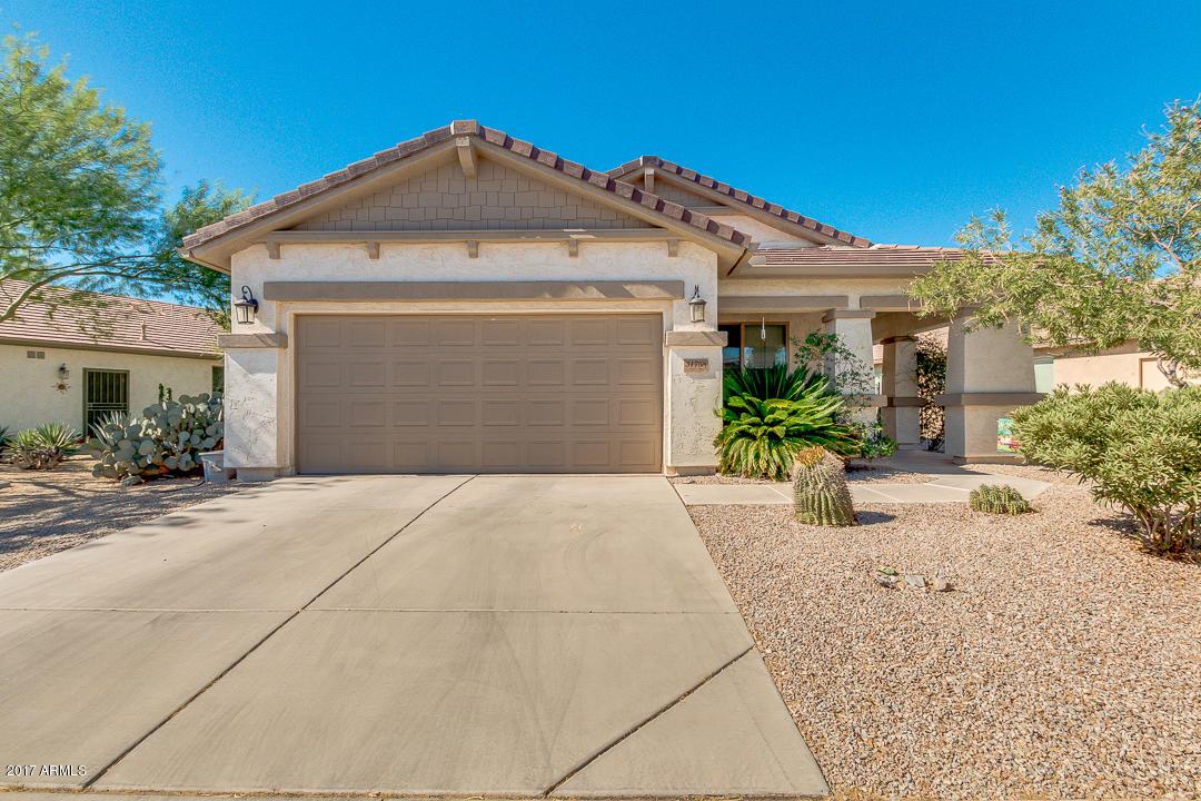 Photo for 31758 N Poncho Lane, San Tan Valley, AZ 85143 (MLS # 5673274)