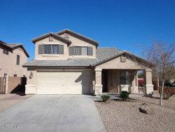 Photo of 5309 N 124th Avenue, Litchfield Park, AZ 85340 (MLS # 5673401)