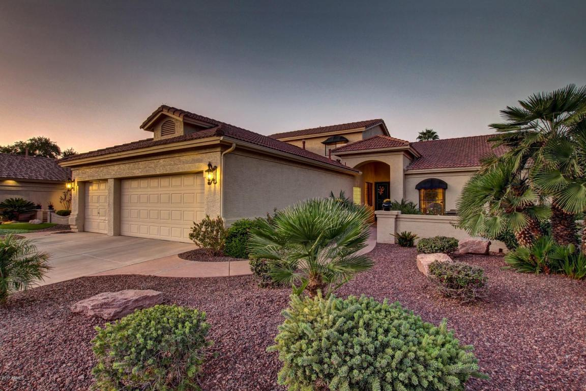 Photo for 9308 E Arrowvale Drive, Sun Lakes, AZ 85248 (MLS # 5673641)
