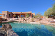 Photo of 6709 E Montgomery Road, Cave Creek, AZ 85331 (MLS # 5673645)