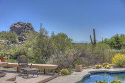Photo of 2305 E Foxtail Drive, Carefree, AZ 85377 (MLS # 5674413)