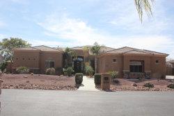 Photo of 18017 W Montebello Avenue, Litchfield Park, AZ 85340 (MLS # 5674596)