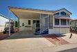 Photo of 7750 E Broadway Road, Unit 462, Mesa, AZ 85208 (MLS # 5674873)