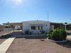 Photo of 8645 E Delilah Avenue, Mesa, AZ 85208 (MLS # 5674981)