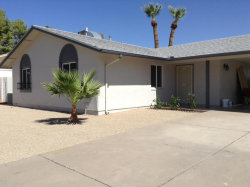 Photo of 14213 N 35th Drive, Phoenix, AZ 85053 (MLS # 5675010)