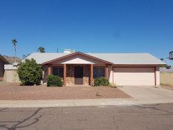 Photo of 4134 E Yowy Street, Phoenix, AZ 85044 (MLS # 5675014)