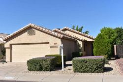 Photo of 21438 N 33rd Avenue, Phoenix, AZ 85027 (MLS # 5675016)
