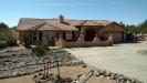 Photo of 2125 W Bromm Lane, Wickenburg, AZ 85390 (MLS # 5675032)