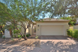 Photo of 7705 E Doubletree Ranch Road, Unit 19, Scottsdale, AZ 85258 (MLS # 5675184)