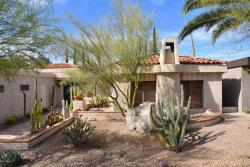 Photo of 1700 E Staghorn Lane, Carefree, AZ 85377 (MLS # 5675601)