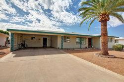 Photo of 5719 E Des Moines Street, Mesa, AZ 85205 (MLS # 5675618)