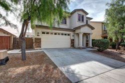 Photo of 43599 W Bailey Drive, Maricopa, AZ 85138 (MLS # 5675645)