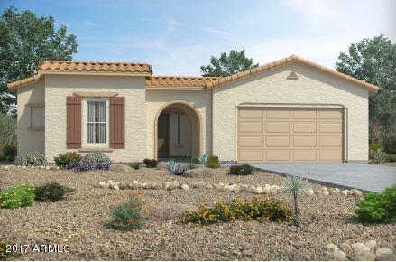 Photo for 316 N Rainbow Way, Casa Grande, AZ 85194 (MLS # 5675652)