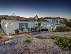 Photo of 7838 N 54th Place, Paradise Valley, AZ 85253 (MLS # 5675955)